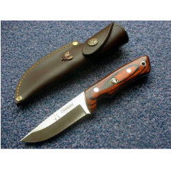 157R Cudeman Stamina Wood Bushcraft Knife