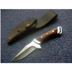 222R Cudeman Stamina Wood Sporting Knife
