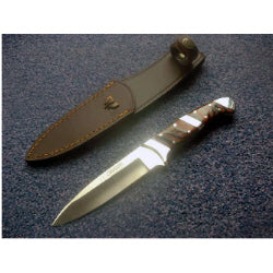 235R Stamina Wood Sporting Knife. Sale Price!