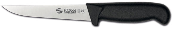 Boning Knife 14cm From The Supra Range By Sanelli Ambrogio