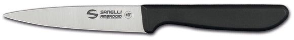 Paring Knife 11cm From The Supra Range By Sanelli Ambrogio