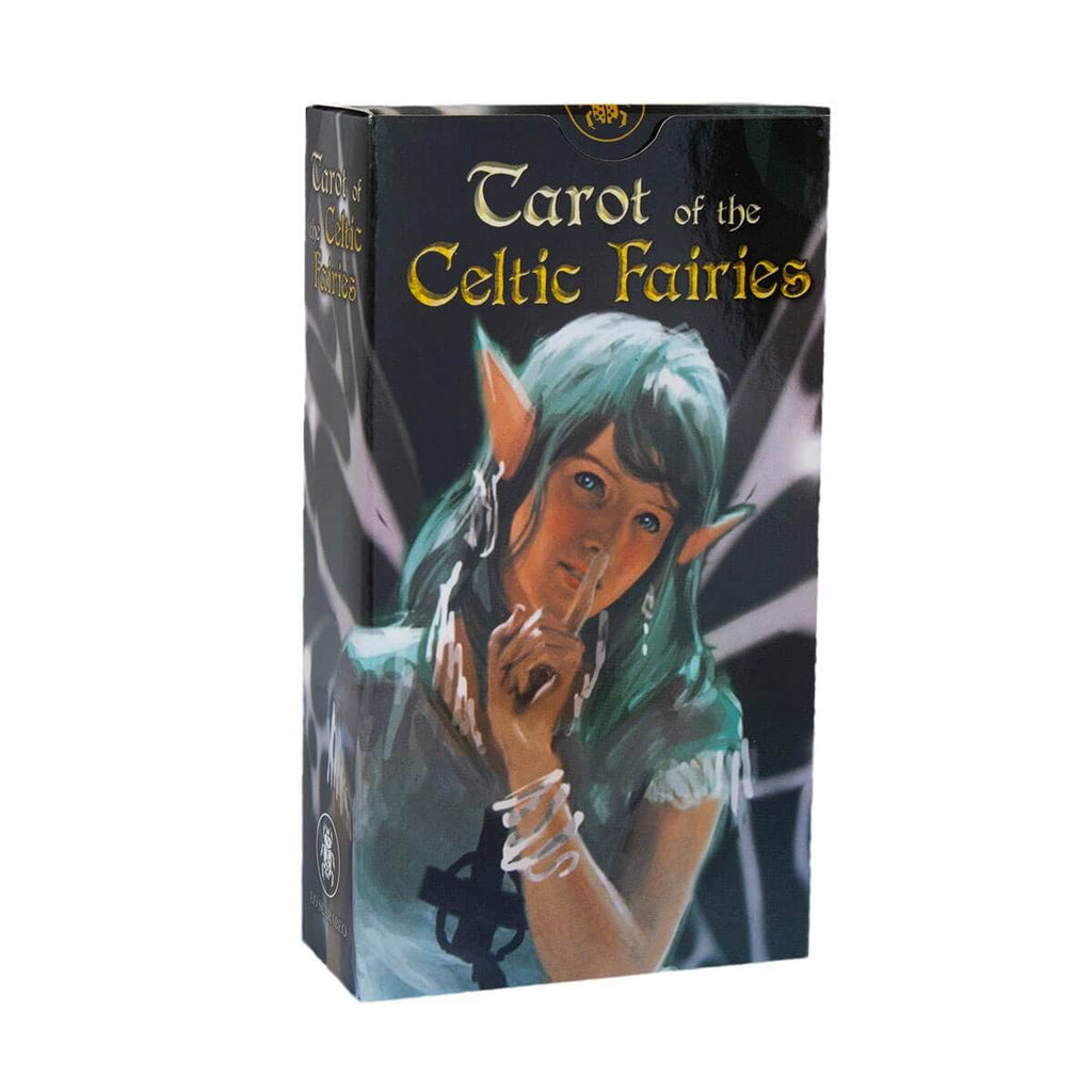 Tarot Kort Celtic Fairies