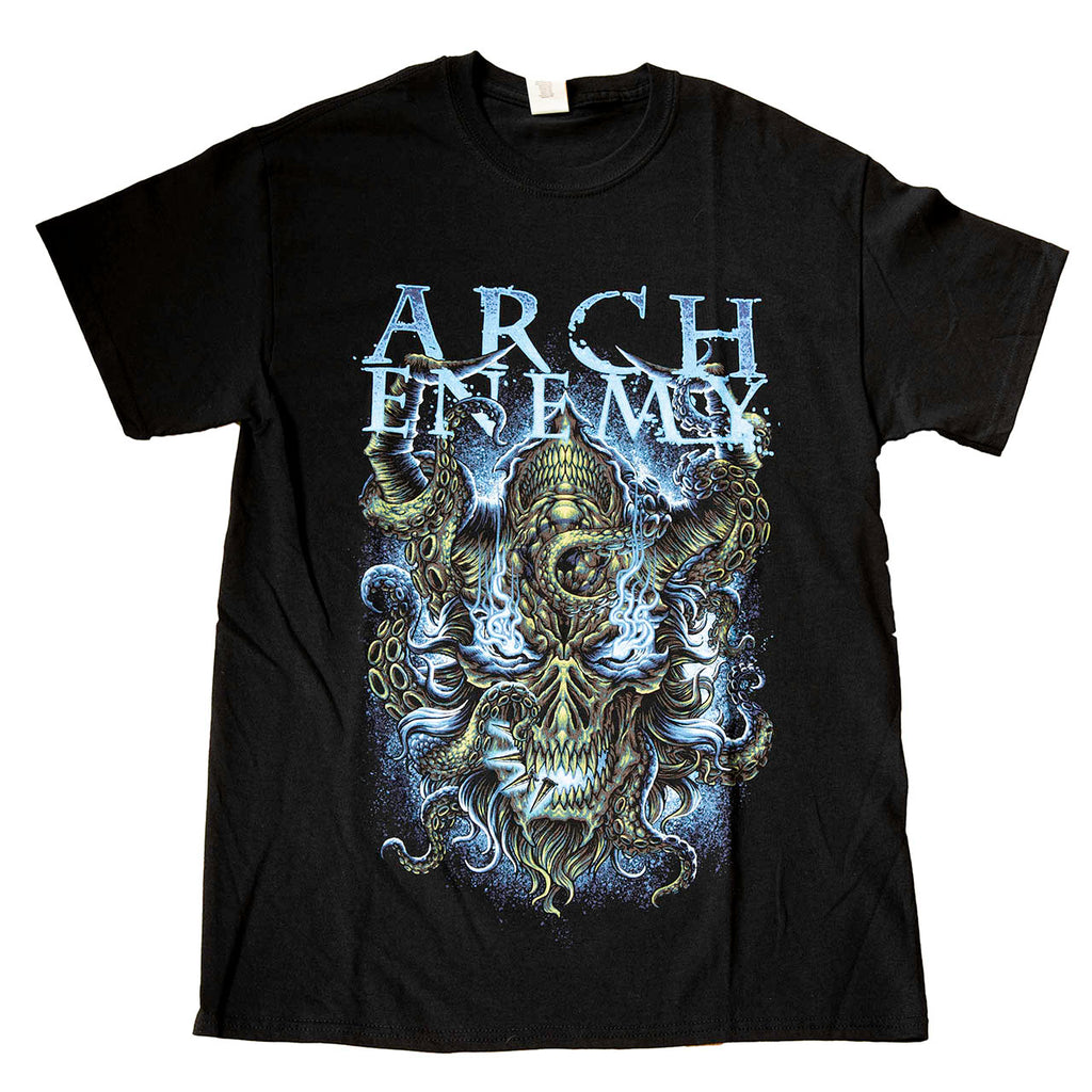 T-shirt Arch Enemy - Deep (Unisex)