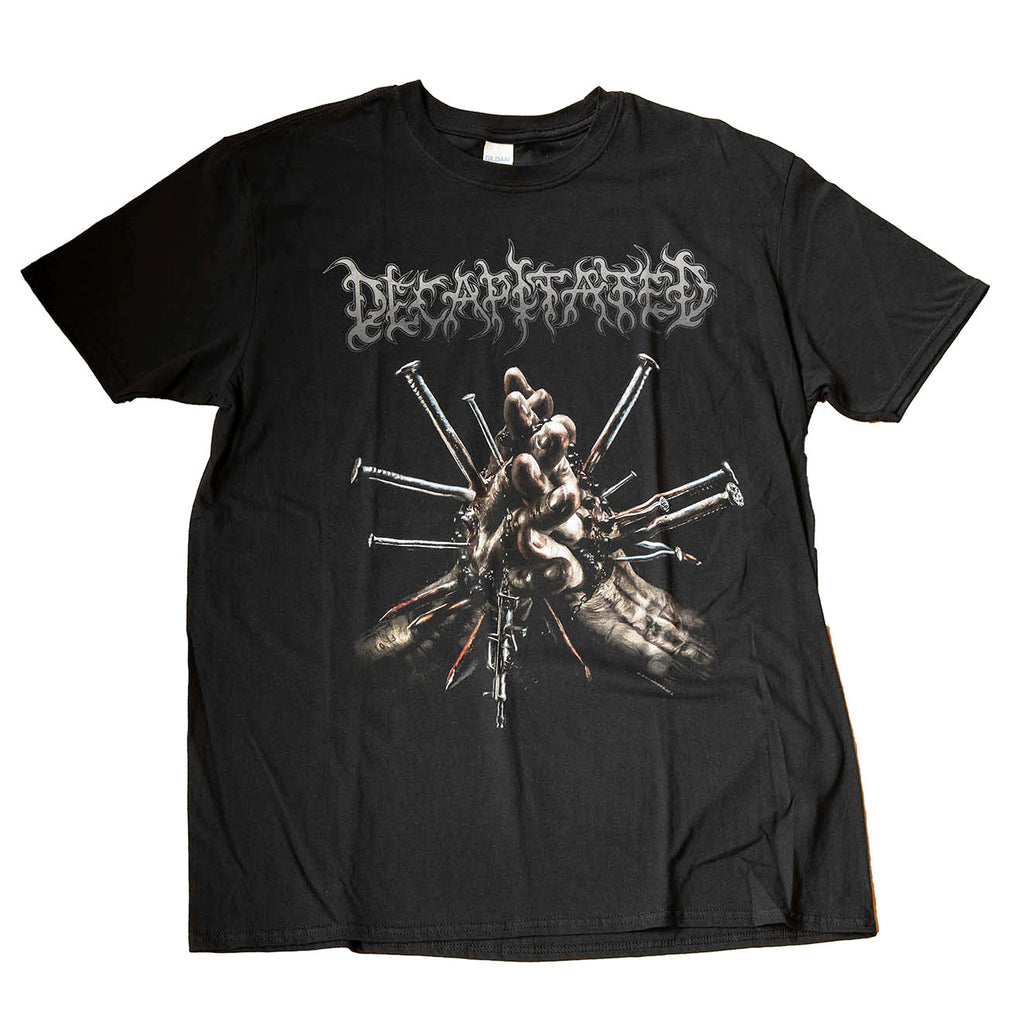 T-shirt Decapitaded (Unisex)