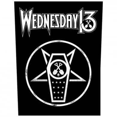 Backpatch Wednesday 13 - Bravado - Fatima.Dk