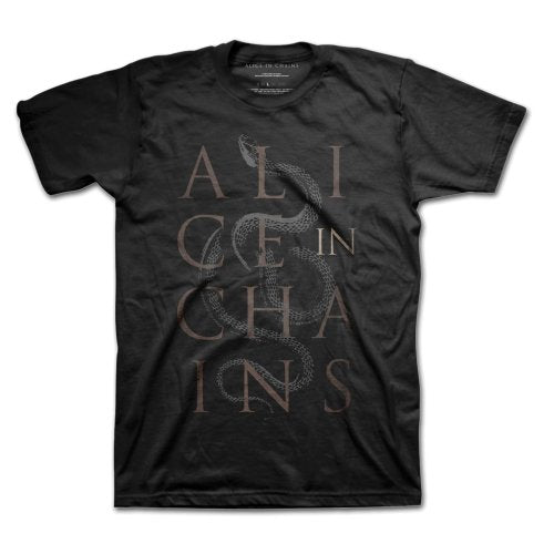 T-shirt Alice In Chains (Unisex)