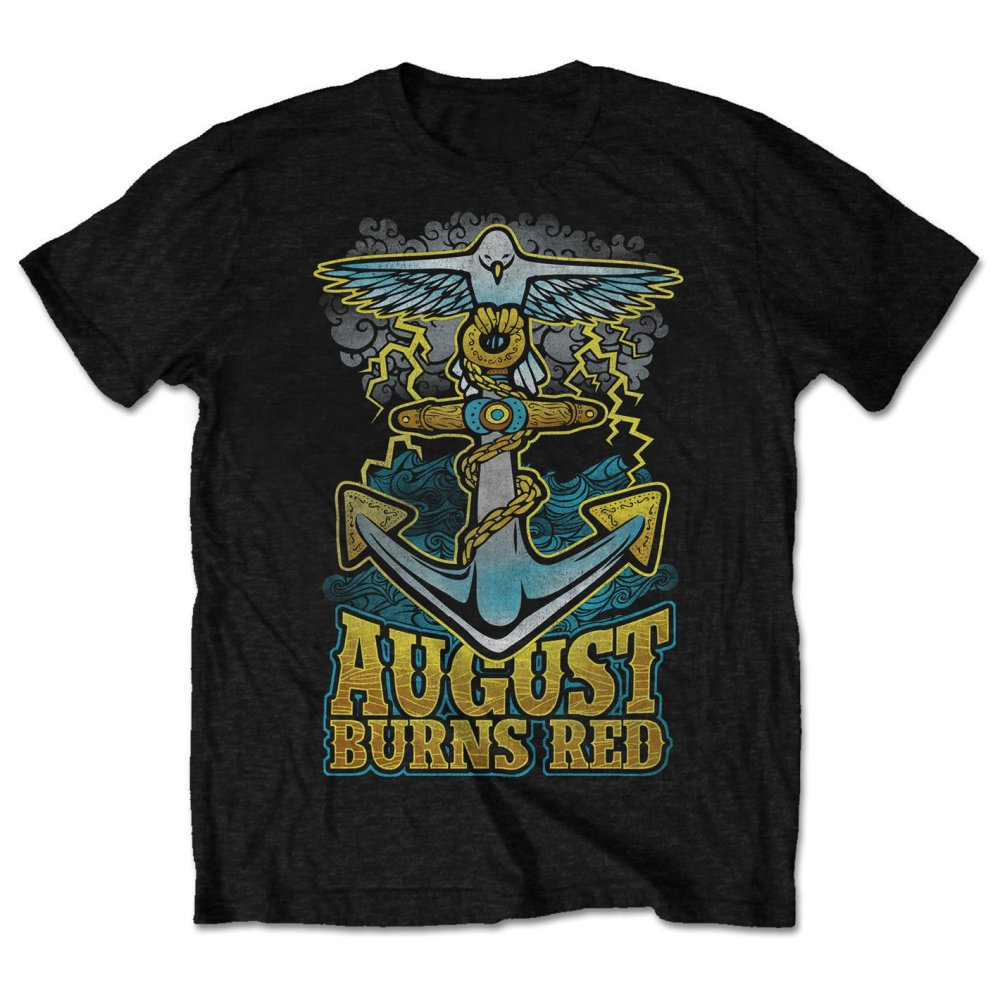 T-shirt August Burns Red (Unisex)