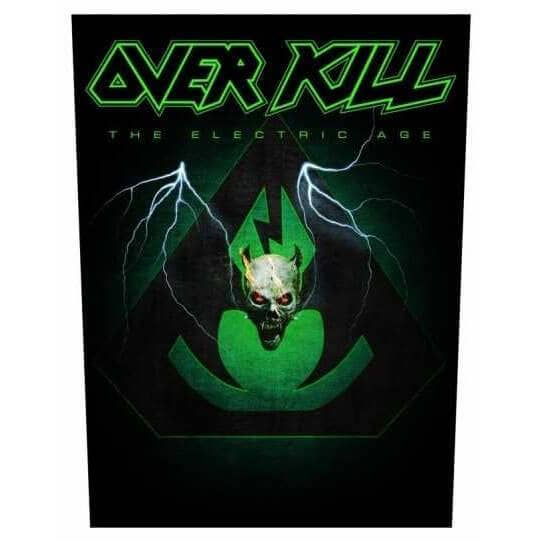 Backpatch Overkill