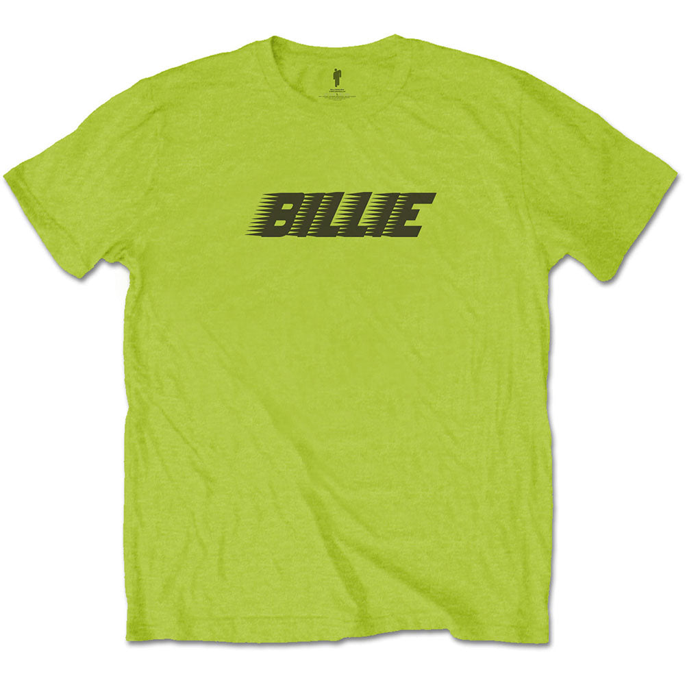 T-shirt Billie Eilish (Unisex)