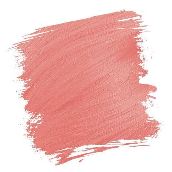 Crazy Color Hårfarve Peachy Coral (100ml) - Crazy Color - Fatima.Dk