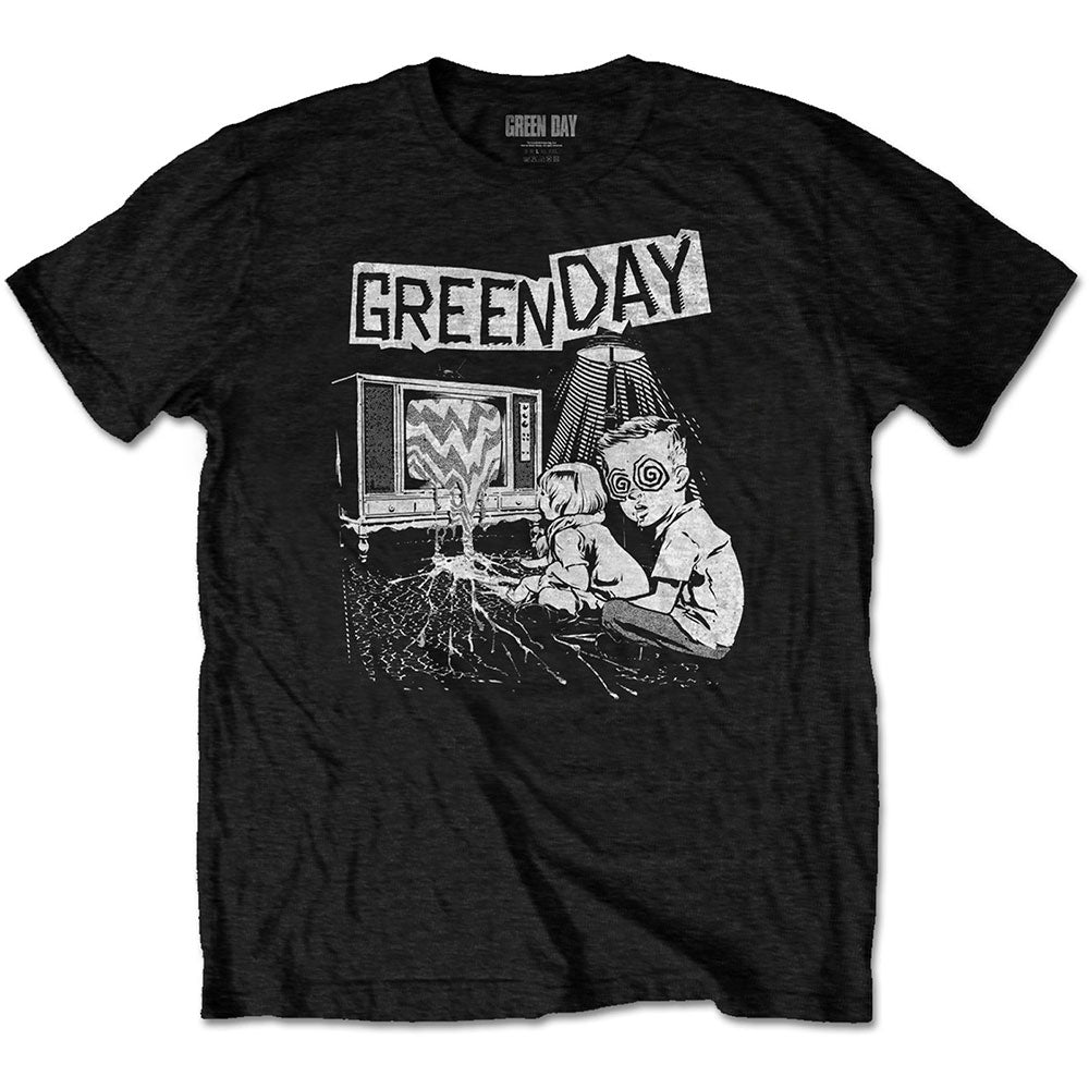 T-shirt Green Day - Teenage Wasteland (Unisex)