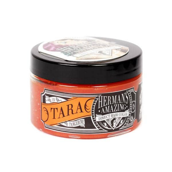 Hermans Hårfarve Tara Tangerine (115ml)