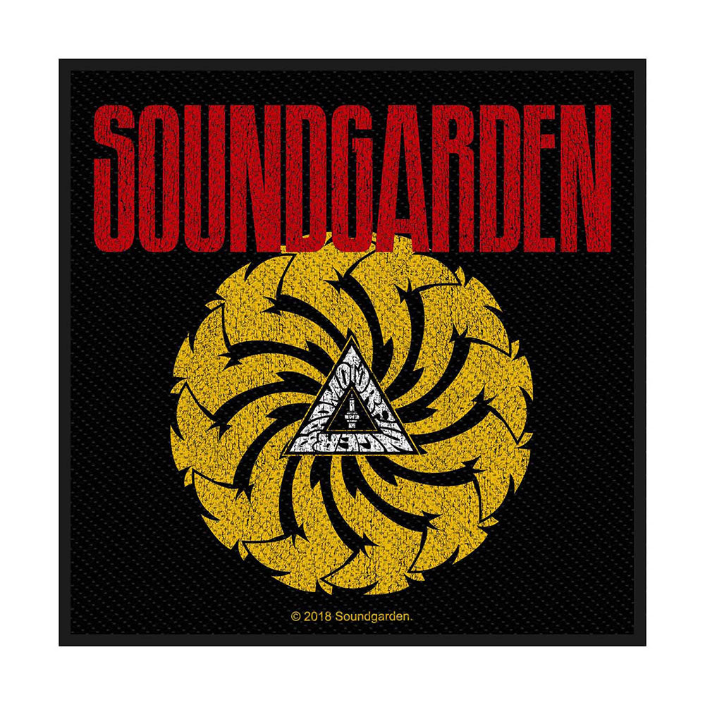 Patch Soundgarden