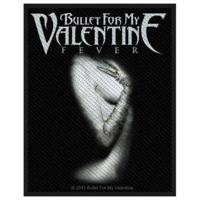 Patch Bullet For My Valentine - Bravado - Fatima.Dk