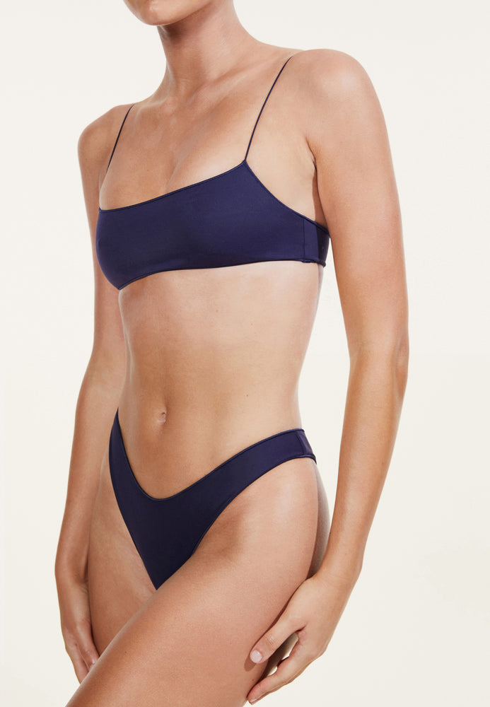swimwear-curve-bottom-two-piece-sustainable-low-rise-high-cut-leg-navy-color