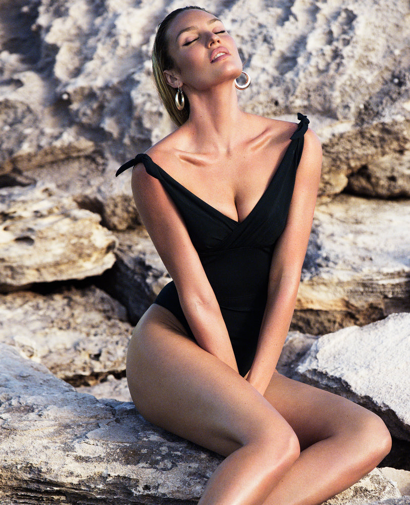 swimwear-eden-one-piece-bodysuit-classic-vintage-style-off-shoulder-high-cut-leg-black-color