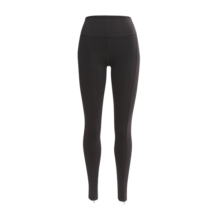 frame legging in black