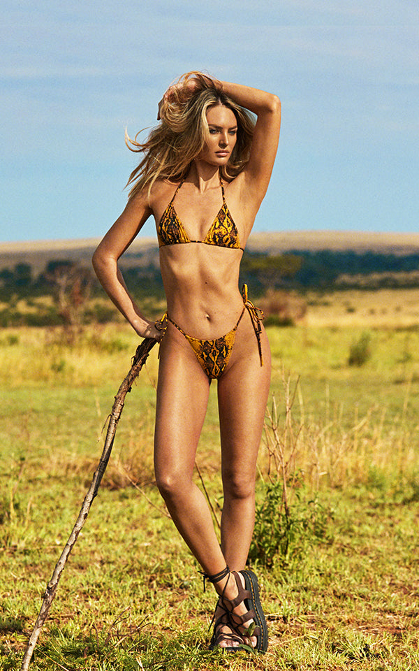praia bottom in python mustard