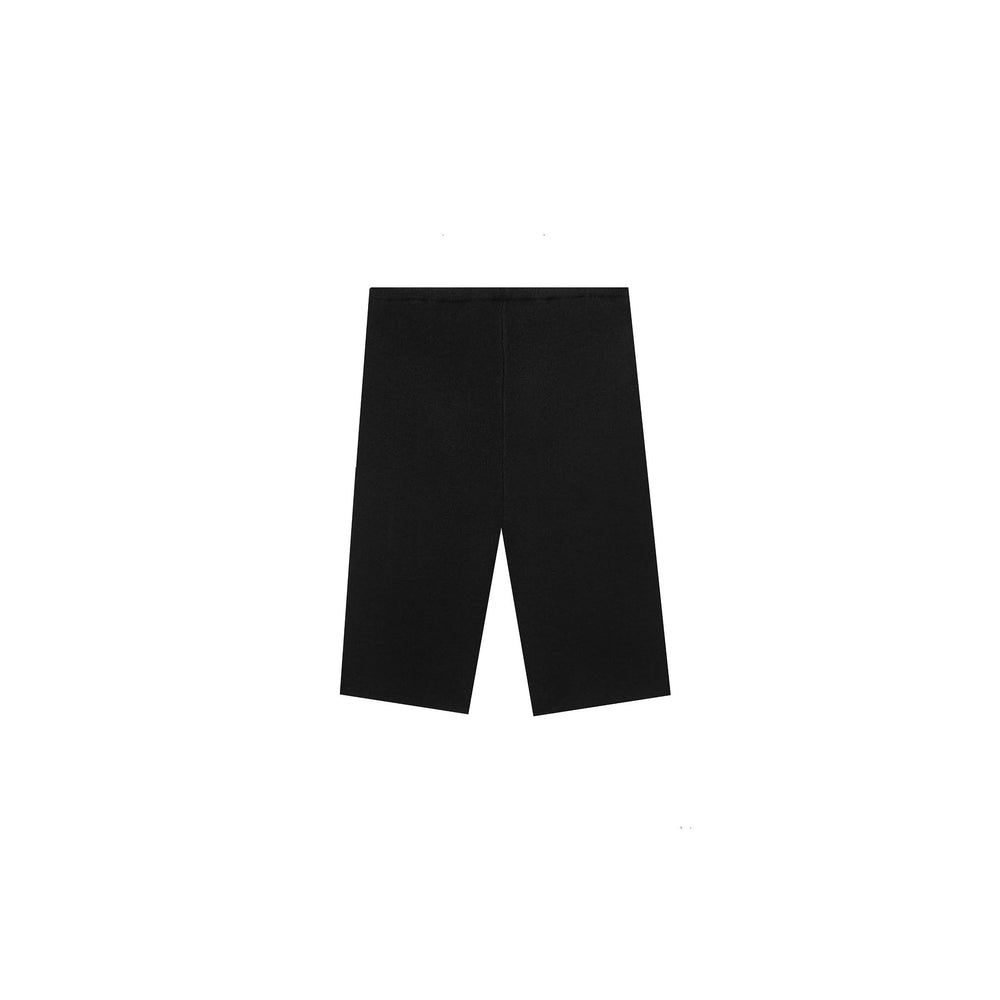 rumba short in black