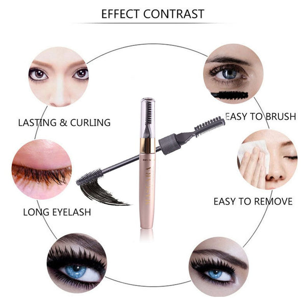 Waterproof Eyelash Extension Mascara Sadies Supplies