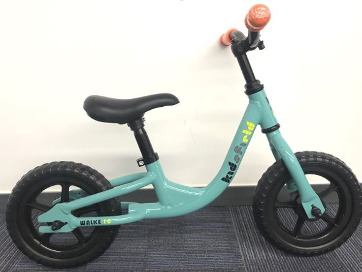 Balance bicycle for children 2-4 years old. - Arcticebike.com