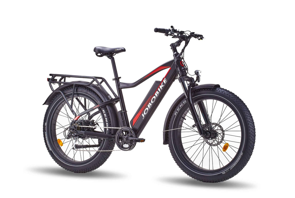 Robin Fat bike - Arcticebike.com Electric bike