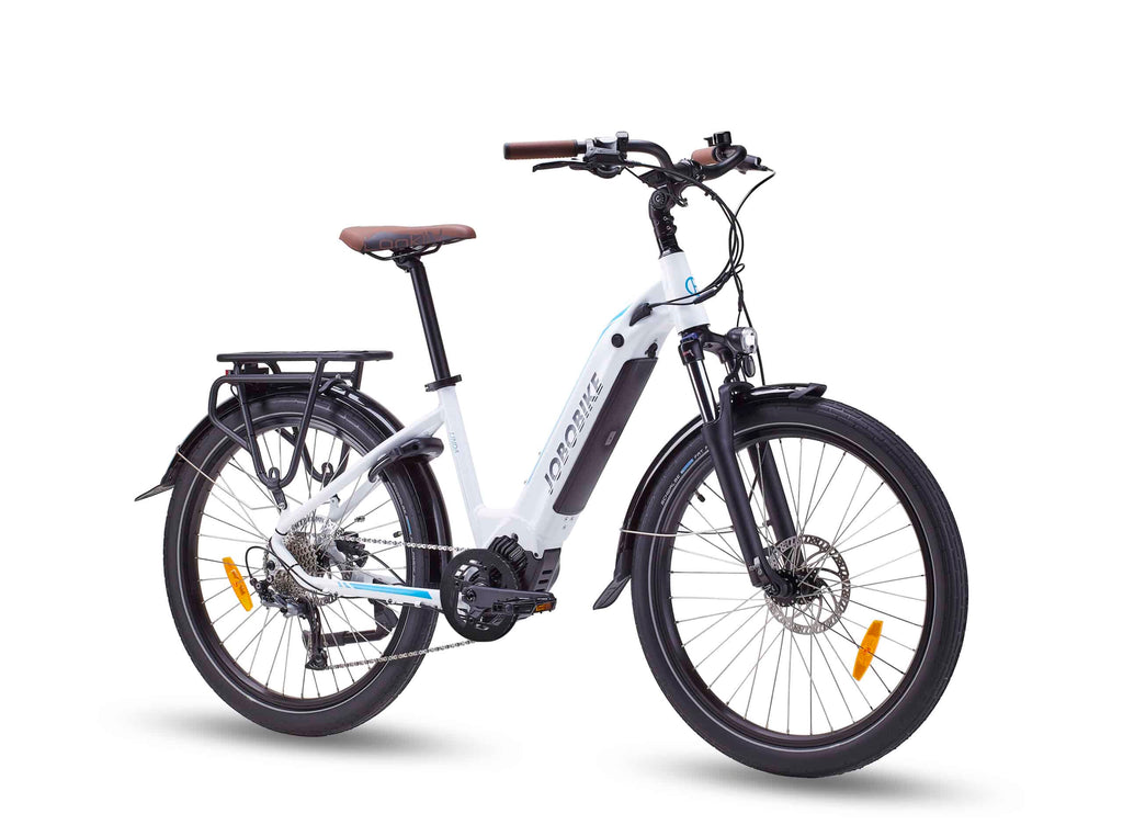 Linda City ebike. 2021 Model. - Arcticebike.com Electric bike