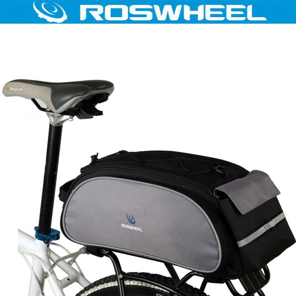 ROSWHEEL Cycling Bag - Arcticebike.com Electric bike