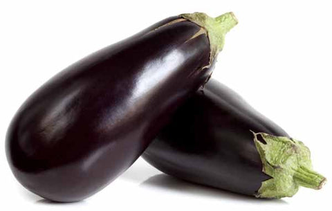 is eggplant a fruit?