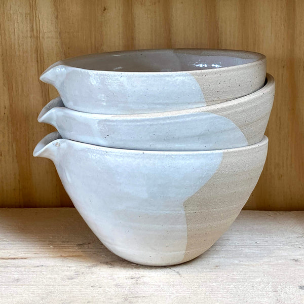Pouring Bowl Small
