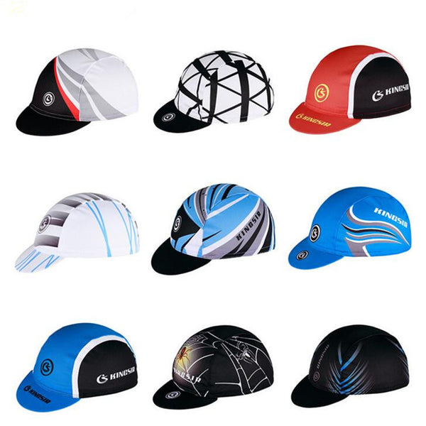 Men hat Bike Helmet Multicolor cap Free Size Caps