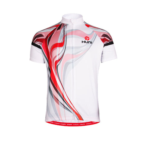 Spring Summer Cycling Jersey Breathale Women Man Bike Clothing