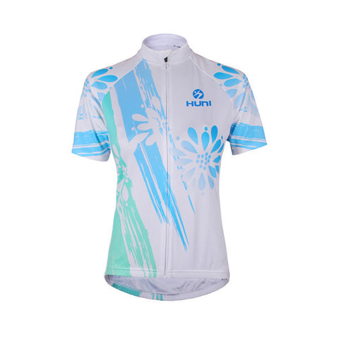 Cool Fresh women cycling jersey short ropa ciclismo mujer bike cycling clothing maillot sport