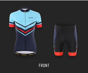 Cycling jersey cycling shorts Summer Style cycling set