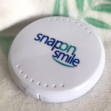 Snap On Smile Cosmetic Dentistry Instant Perfect Smile Comfortable Teeth