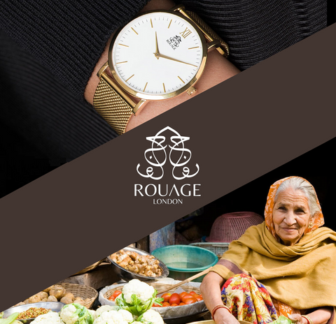 Rouage London Microfinance