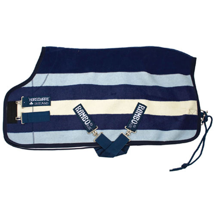 Rambo Deluxe Fleece Blanket by Horseware Ireland