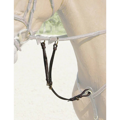 Dyon Running Martingale Attachment Dyon Collection