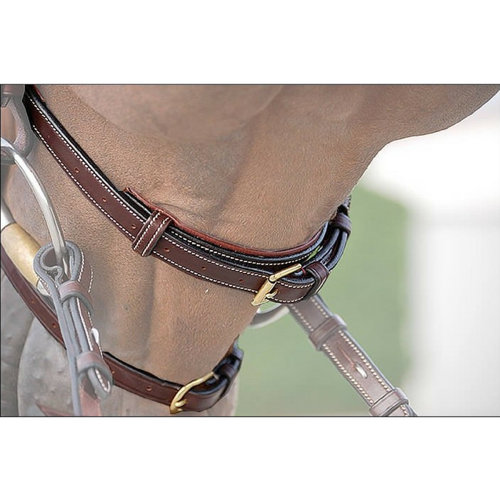 Dyon Double Noseband Dyon Collection