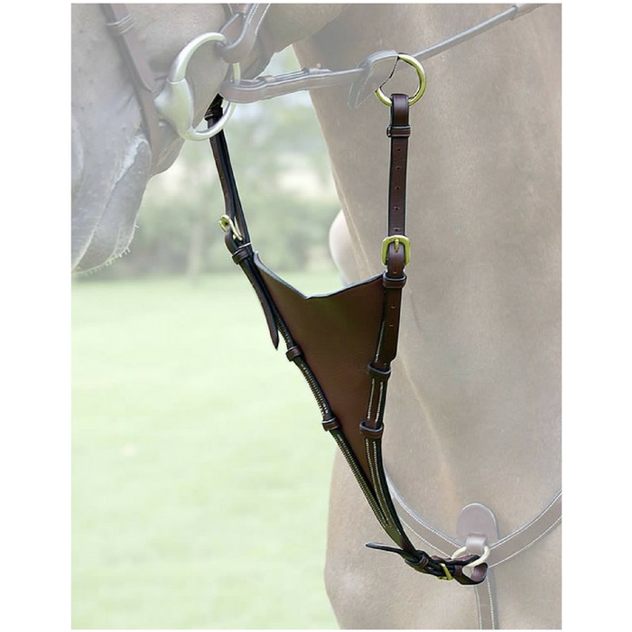 Dyon Bib Martingale Attachment Dyon Collection