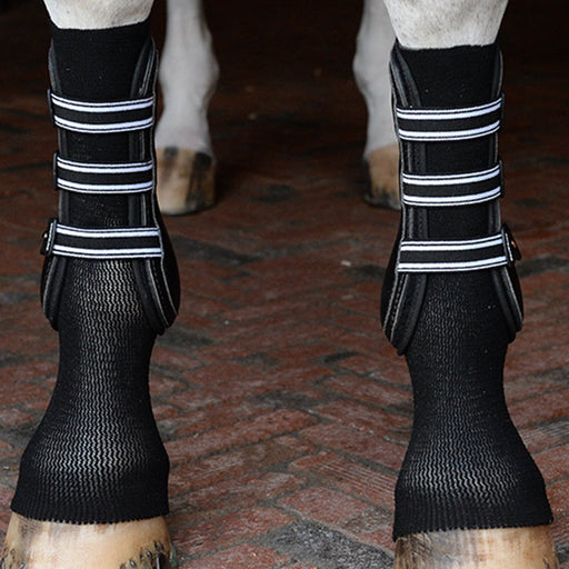EquiFit GelSox for Horses Black