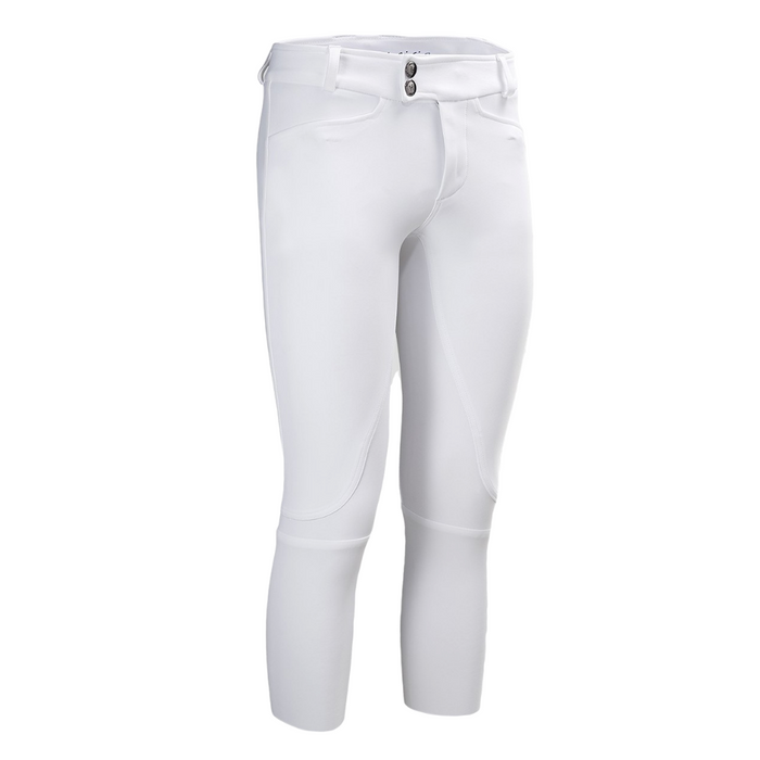 Horse Pilot Boys Junior X-Balance Breeches