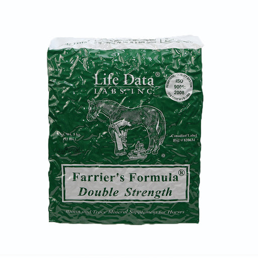 Life Data Farriers Formula Double Strength 5KG