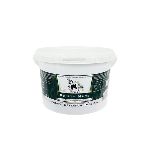 Herbs For Horses Feisty Mare Powder 1kg