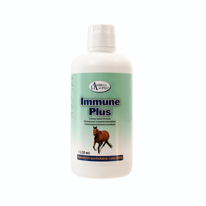 Omega Alpha Immune Plus 1L