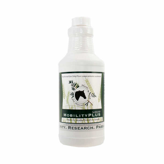 Herbs For Horses Mobility Plus 1L