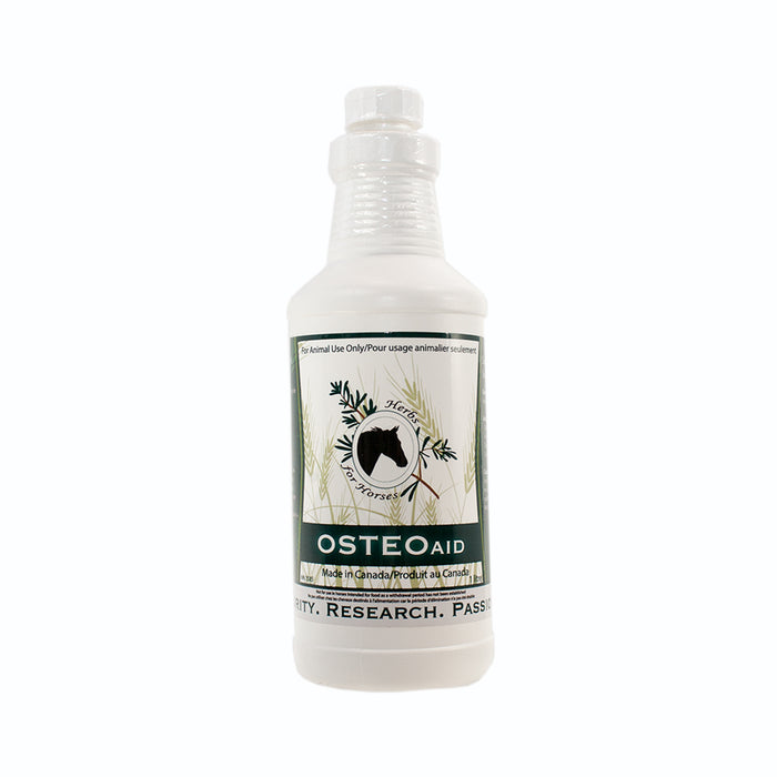 Herbs For Horses Osteo-Aid 1L