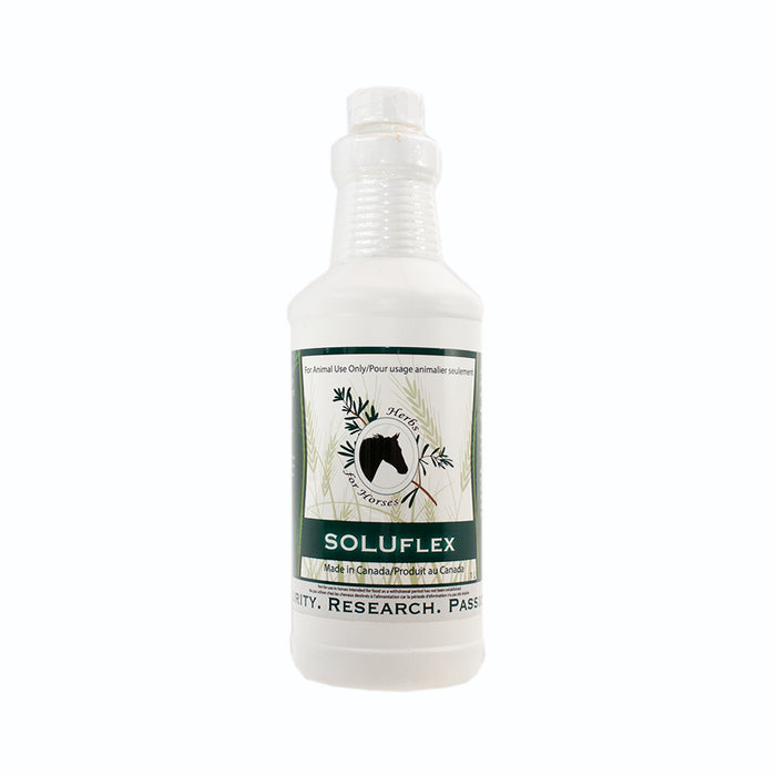 Herbs For Horses Soluflex 1L