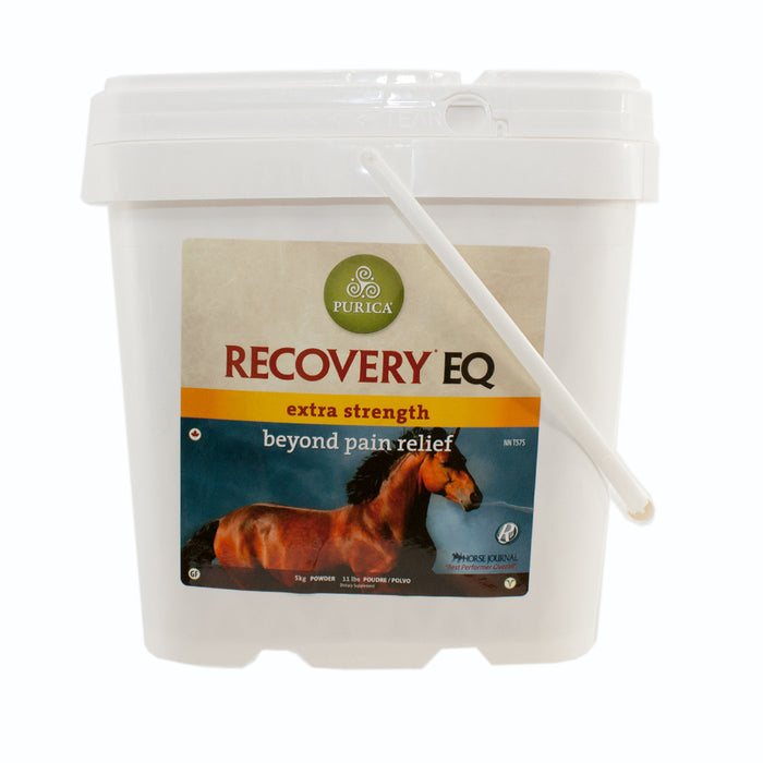 Purica Recovery EQ Extra Strength 5kg