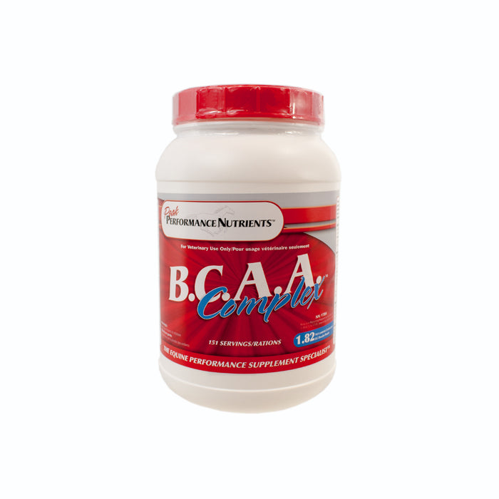 Peak Performance Nutrients BCAA Complex 1.82kg